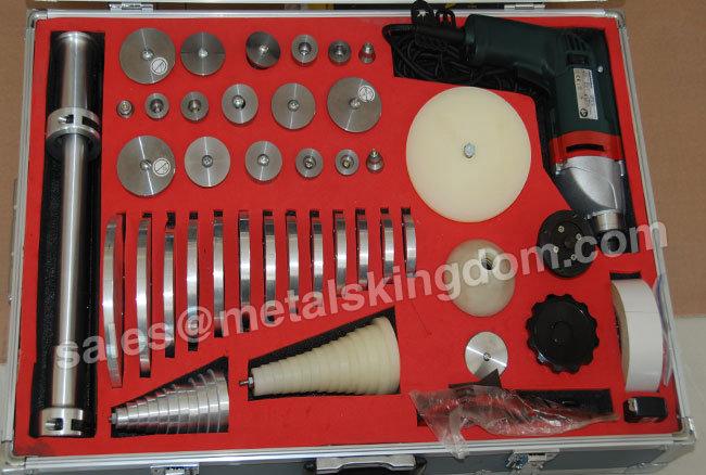 M-100 Portable Safety Valve Grinding Machine