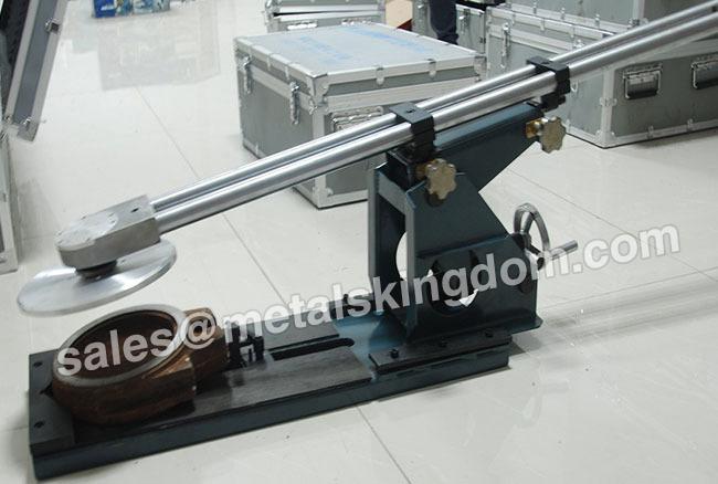 MZ-600 Portable Gate Valve Grinding Machine
