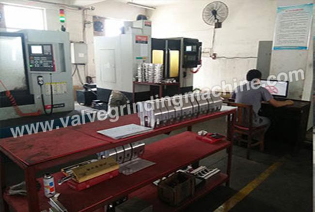 Professional Valve Pressure Test Bench Factory