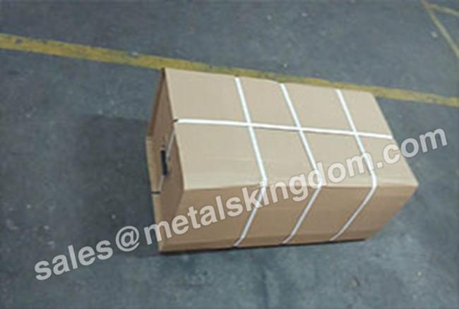 MJ250 Portable Globe Valve Grinding Machine exported