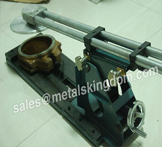 M and MZ series of  Valve Grinding and Lapping machine for gate valves