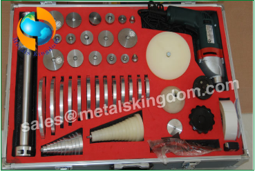 Portable Valve Grinding Machine