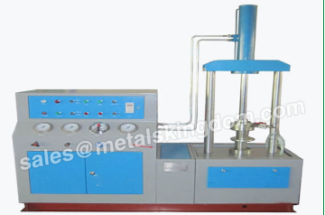 Detailed introduction of top pressure valve test bed