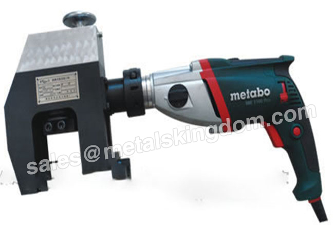 Introduction of Pipe Beveling Machine
