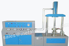 How to Use Valve Pressure Test Bench?