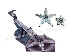 Portable Gate valve grinding machine