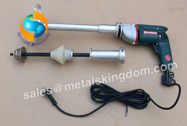 M-100 Globe & Safety Valve Grinding Machine