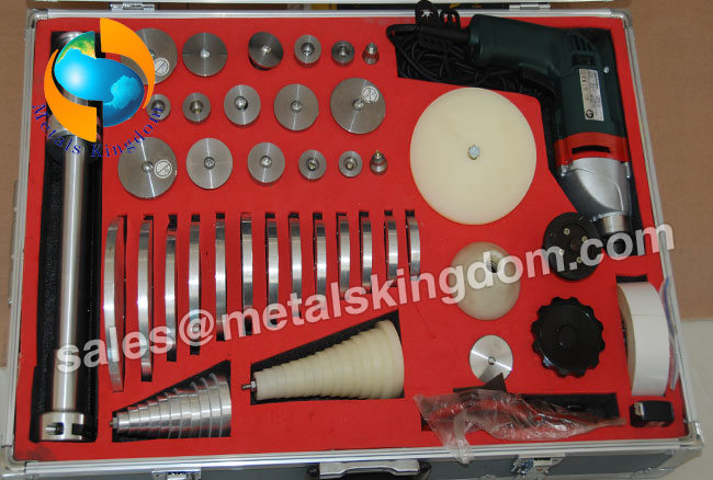 M-100 Portable Safety Valve Grinding Machine