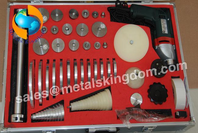 M-100 Portable Gate Valve Grinding Machine