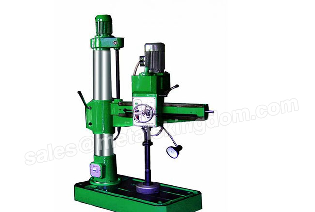 MT-350A DN100-350mm Stationary Safety Valve Grinding Machine