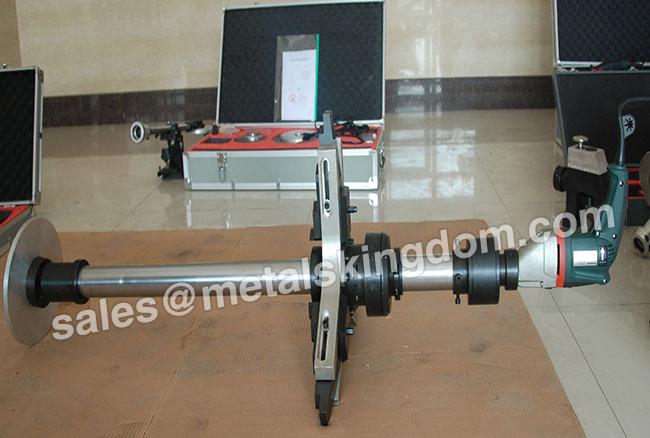 Portable Relief Valve Grinder Valve Seat Grinding Machine