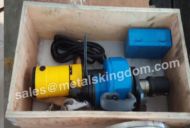 PKN-400 Portable Inner Clamping Pipe Beveling Machine