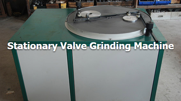 Some Summary of Valve Grinding Materials