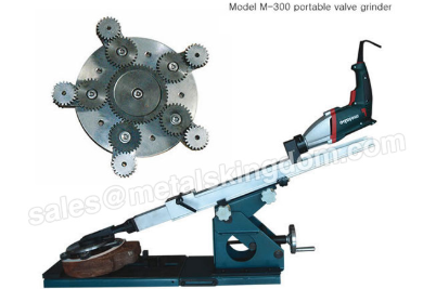 Valve Grinder Supplier: Valve Industry Development Status