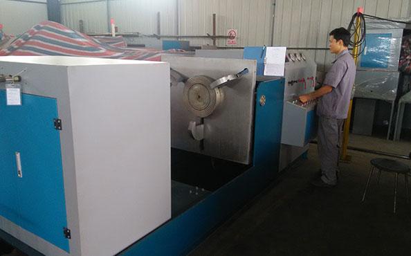 Metals Kingdom Industry Limited
